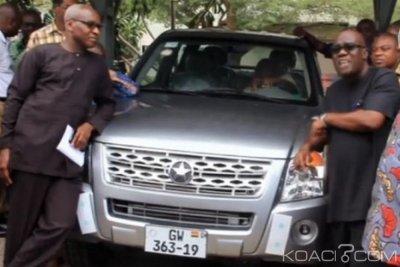 Ghana : Le constructeur ghanéen Kantanka veut fournir des voitures au gouvernement