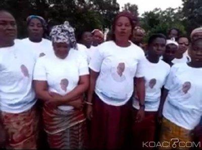 Côte d'Ivoire : Après une semaine passée à la MACA, des habitants de Fresco réclament la libération de Lobognon
