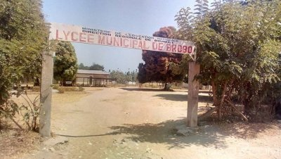 Côte d'Ivoire : Grève dans le secteur enseignement formation, les établissements du Gbêkê dans la danse