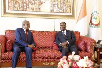 Côte d'Ivoire : Les militants Rhdp de l'extérieur souhaitent que Ouattara soit candidat en 2020 «ceux qui sont contre nous trouverons sur leur chemin»