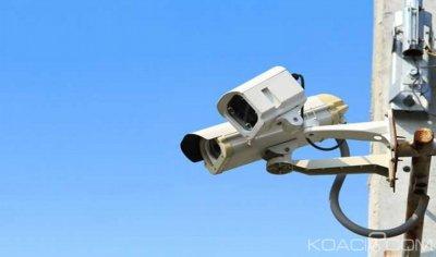Côte d'Ivoire : Lutte contre l'insécurité, environ 1000 caméras de surveillance installées à Abidjan