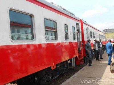 Cameroun : 2 ans après  l'accident d'Eseka, Camrail acquiert 5 locomotives neuves chez General Electric pour relancer le transport voyageurs