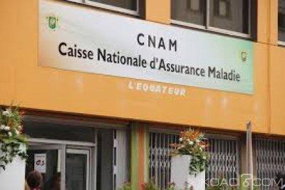 Côte d'Ivoire : Couverture Maladie Universelle (CMU), 729 établissements publics et semi publics retenus