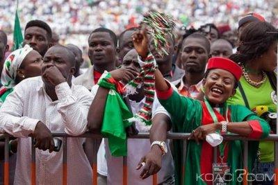 Ghana : L'élection primaire présidentielle du NDC reprogrammée au 23 février