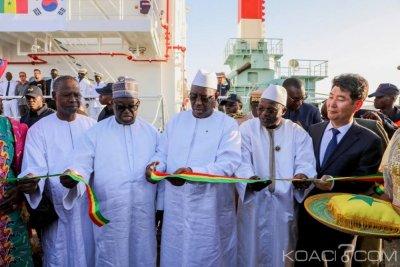 Sénégal: À un mois de la présidentielle Macky Sall enchaine les inaugurations, l'opposition réclame l'invalidation de sa candidature
