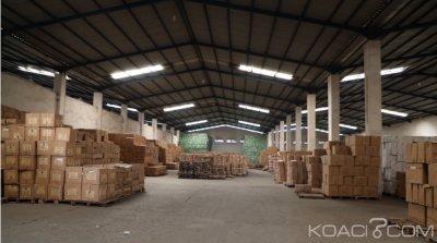 Côte d'Ivoire : Fraude fiscale, la DGI saisit des marchandises de plus de trois milliards FCFA à la zone industrielle de Yopougon