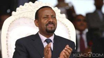 Éthiopie : Plus de 13 000 personnes bénéficient d'une amnistie