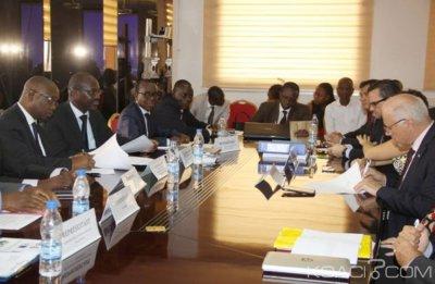 Côte d'Ivoire : Abidjan, la première phase de démantèlement tarifaire de l'APE effective depuis le 1er janvier 2019