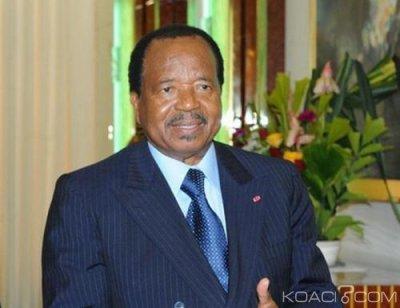 Cameroun : Biya a offert plus de 300 millions FCFA pour la construction d'une église dans le sud du pays