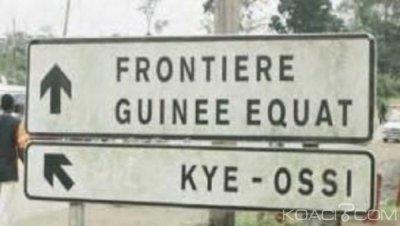 Cameroun : La frontière avec la Guinée Equatoriale sera réouverte  dans une semaine