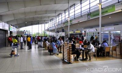 Côte d'Ivoire : L'aéroport d'Abidjan  enregistre plus de deux  millions  de  passagers, bientôt  des liaisons directes Abidjan-Montréal et Abidjan-Washington