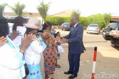 Côte d'Ivoire : 24 heures après le verdict de la cour suprême, Ezaley appelle ses partisans au respect des décisions annoncées