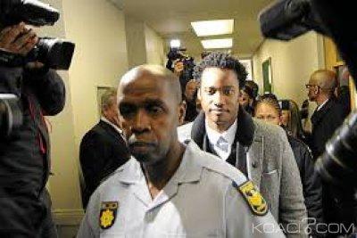 Afrique du Sud : La justice abandonne provisoirement les  charges contre Duduzane Zuma