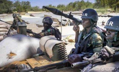 Cameroun : Crise anglophone, les bases séparatistes tombent progressivement, la fin du rêve de l'Etat d' «Ambazonie» ?
