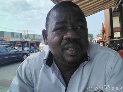 Côte d'Ivoire : Création du Parti unifié RHDP, un «épiphénomène» pour Aboh qui doute d'une réconciliation des ivoiriens