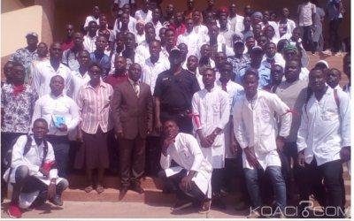 Côte d'Ivoire : Agressions des étudiants à l'université de Bouaké,  le Préfet de police promet de s'impliquer pour leur sécurité