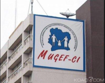Côte d'Ivoire : Les élèves fonctionnaires et fonctionnaires en attente d'un rappel pourront désormais bénéficier des prestations de la MUGEF-CI