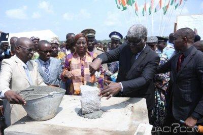 Côte d'Ivoire : La commune de Bingerville va être dotée d'un  Lycée d'Excellence Régional d'un coût de six milliards FCFA