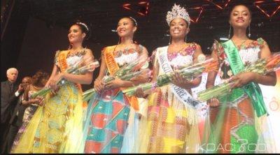 Côte d'Ivoire : Concours Miss Côte d'Ivoire, ce qui va changer dans l'édition 2019