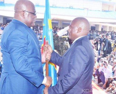 RDC  : Félix Tshisekedi rassure le peuple congolais avec un discours «rassembleur»