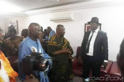 Côte d'Ivoire : Venus de Fresco, les parents de Lobognon demandent des comptes à son parti qui rencontre ensuite le PDCI pour la plateforme