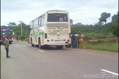 Côte d'Ivoire : Vol par administration de somnifères dans les véhicules de transports en commun, un phénomène qui prend de l'ampleur
