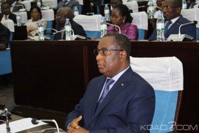 Togo : Politique générale du gouvernement Klassou II