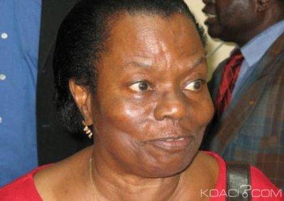 Cote d'Ivoire: Angèle Gnonsoa met fin à 8 ans d'exil au Ghana