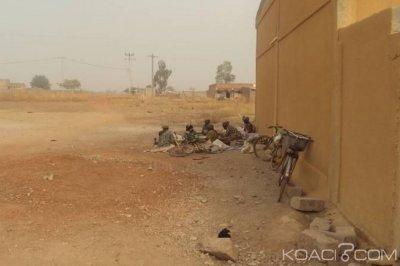 Burkina Faso : Au moins trois morts dans des affrontements à Zoaga