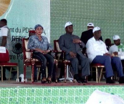 Côte d'Ivoire : Depuis Daoukro, la réplique de Bédié à Ouattara sur le 1er congrès ordinaire du RHDP