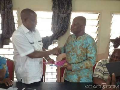 Côte d'Ivoire : À Accra, Katinan prend la tête de la coordination du FPI en exil