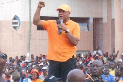 Togo : Retour de la coalition dans les rues après les législatives