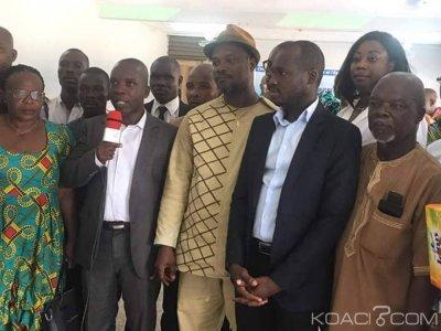 Côte d'Ivoire : Réforme de la CEI, situation sociopolitique, le Cojep et le MVCI se rencontrent à Yopougon