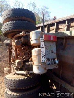 Burkina Faso - Côte d'Ivoire : 15 burkinabè tués et sept blessés dans un accident à Kouara
