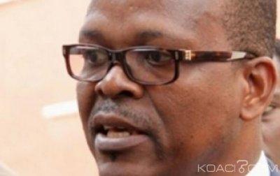 Côte d'Ivoire : Le procès d'Alain Lobognon s'ouvre mardi à Abidjan