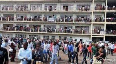 RDC :  Mort de 3 étudiants à Lubumbashi, Tshisekedi exige que l'officier supérieur impliqué soit déféré