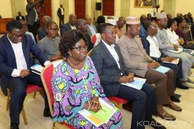 Togo : « Rentrée » pour le nouveau gouvernement