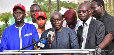 Sénégal : Présidentielle, Idrissa Seck en passe de rallier l'opposition à sa cause à un mois de l'élection