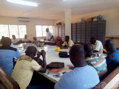 Côte d'Ivoire : La grève des enseignants se poursuit dans le secondaire, des élèves délogés dans le privé