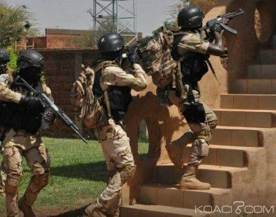 Burkina Faso : Quatre morts et quatre blessés dans l'attaque d'une base militaire