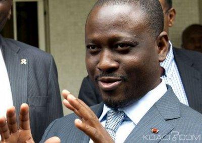 Côte d'Ivoire : Guillaume Soro pourrait prolonger son absence jusqu'en mars