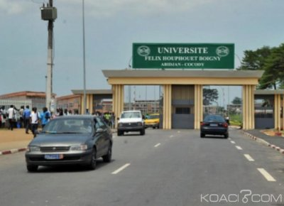 Côte d'Ivoire : Université de Cocody, le CODEC  décide  d'aucune activité académique sans le paiement des ponctions faites sur les heures complémentaires