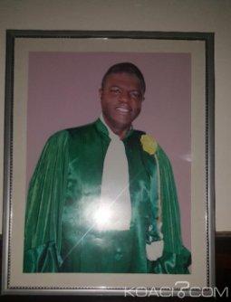 Côte d'Ivoire : Université de Cocody,  le prof Méité Méké nouveau directeur   Chaire Unesco pour la culture de la paix