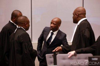 Côte d'Ivoire : Audience du 1er février à la CPI, la défense de Blé Goudé prévient qu'elle obtiendra la libération de son client peu importent les conditions