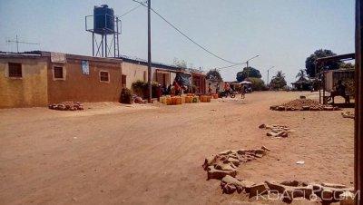 Côte d'Ivoire : Une intervention rapide de la Sodeci sauve un quartier de Bouaké d'une pénurie d'eau