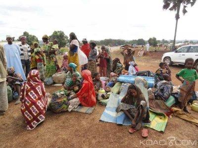 Cameroun : Boko Haram, au moins 30 000 personnes fuient le Nigeria pour se réfugier au Cameroun