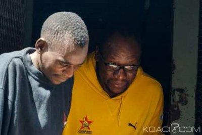 Zimbabwe : Le pasteur-opposant  Evan Mawarire en liberté provisoire