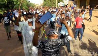 Soudan :  Manifestations anti-Béchir, Khartoum annonce la libération de tous les prisonniers