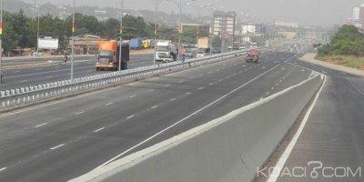 Côte d'Ivoire : Les études préliminaires de l'autoroute Bouaké-frontière Burkina Faso et Mali sont prêtes