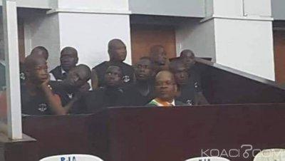 Côte d'Ivoire : Le Gouvernement prend acte de la condamnation de Lobognon  et explique que Soro a annoncé sa démission sur un site «bien connu»